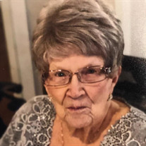 "Virginia ""Jenny"" Lois Younglove Roaten"