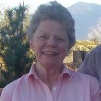Anne Bogley