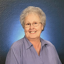 Suzanne Jeanne Gillette
