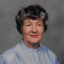 Arlene Frances Flom
