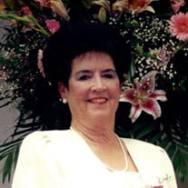 Betty Ann Armstrong