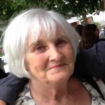 Maureen Gail Trafford