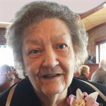 Patricia Ann Cyrus