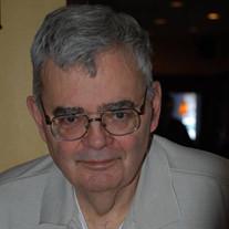 William E Heigel Jr
