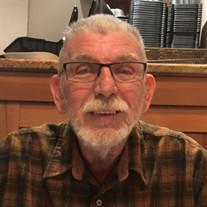 George F. Shepherd Jr.