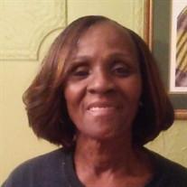 Mrs. Dorothy Vance