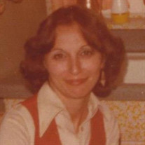 Veronica J. Greene