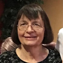 Glenda L. Walton