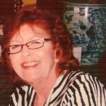 Mary Ann Hayden