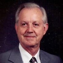 "William Carl ""Bill"" Plummer"