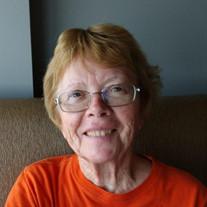 Mary A Reinhart