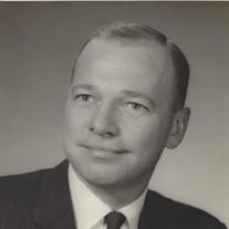 Mr. Eugene B. Ulanowicz
