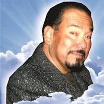 Richard Juarez Morales Jr.
