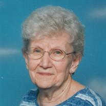 Myrtle Mae (Stuart) Gamroth