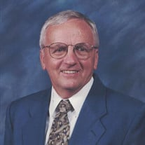 Pastor Marshall W. Braylo