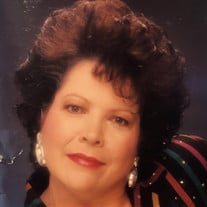 Mary Lou Morse