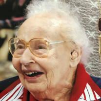 Lila M Boyer