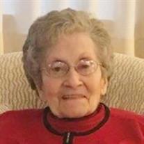 Norma E. McAvoy