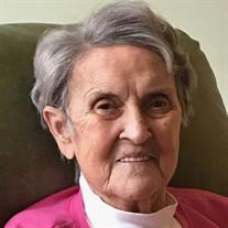 Gladys Naomi Faulkner White