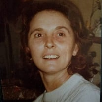 Mrs. Loretta (Rita) Mae Wiggins
