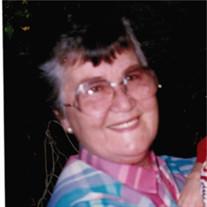 Mrs. Elva Louise Smith