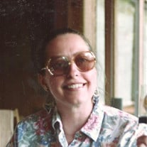 Karen Christine Kallis