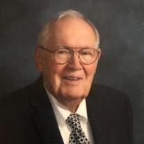 Mr. James Daniel Blitch III
