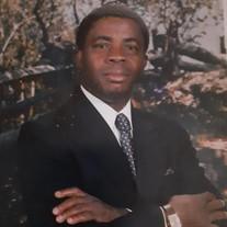 Matthew Chukwuma Onuigbo