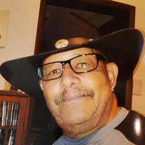 David L. Jones Sr.