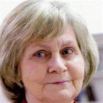 Mrs. Dorothy Roberts Montgomery