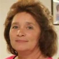 Kathy Shrewsbury