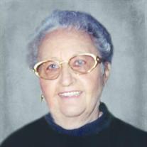 Frances Stracinski