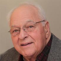 George Warren Madsen