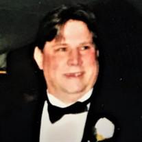 Mr. Richard Brian Rivard