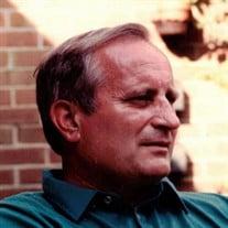 Ray E. Renaud