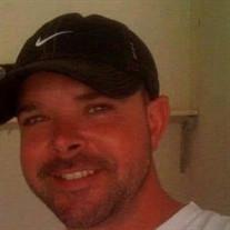Chad Allen Woosley