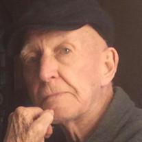 Karl A. Overcash, Sr.
