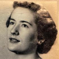 Marguerite Helena Kjelgaard