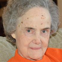 Elizabeth Duffey