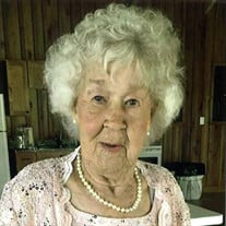 Betty Cameron Williams