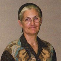 Rebecca Eleanor Atkins