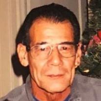 Fernando R. Mendoza