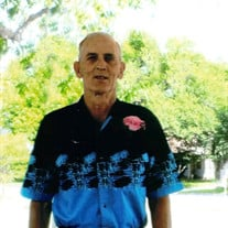 Mr. Charles J. Wille