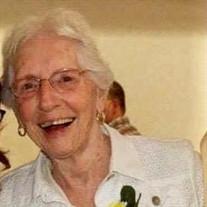 Patricia T. Sullivan