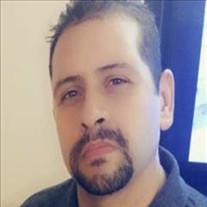 Hugo Andres Facundo