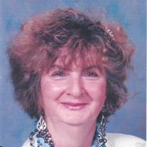 Mary Ann Schroeter