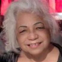 Loretta Marie Leilani Cabebe McCune
