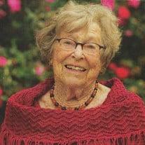 Ellen Smedley Smith
