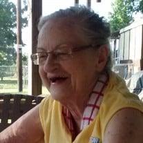 Marlene Martha Ealy