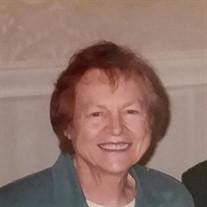 Margery Garton Kelly